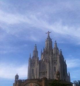 Tibidabo Church