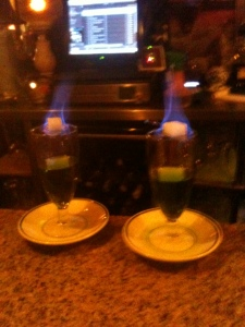 Traditional Absinthe